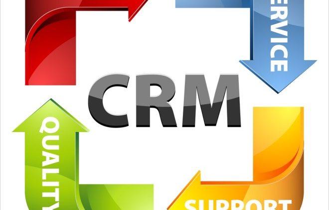 بازاریابی ازدیدگاه مدیریت ارتباط مشتری CRM