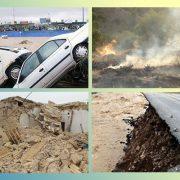 ۳ دایره روزنامهنگاری بحران از نگاه دکتر شکرخواه