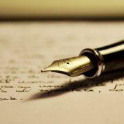 آموزش نویسندگی – قسمت اول