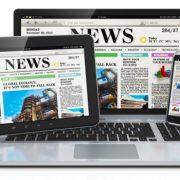 روزنامه های آنلاین