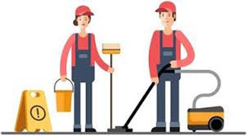 آگهی های مربوط به نظافت منزل و محل کار