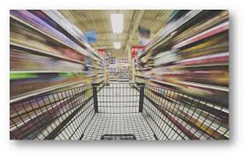 آگهی های مربوط به لوازم صنفی و فروشگاهی