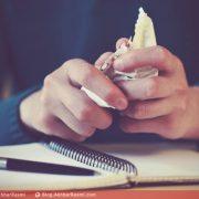 آیا تا بحال دچار این اشتباهات رایج در نوشتن خبر شدهاید؟