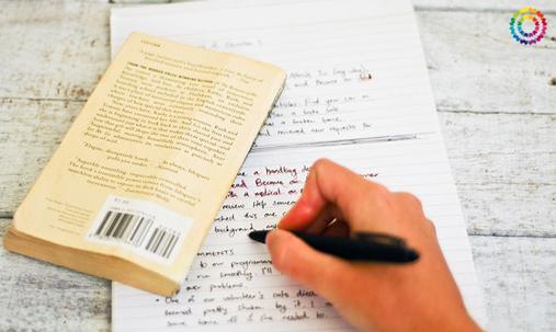 معرفی کتاب سرزنده در محیط کار