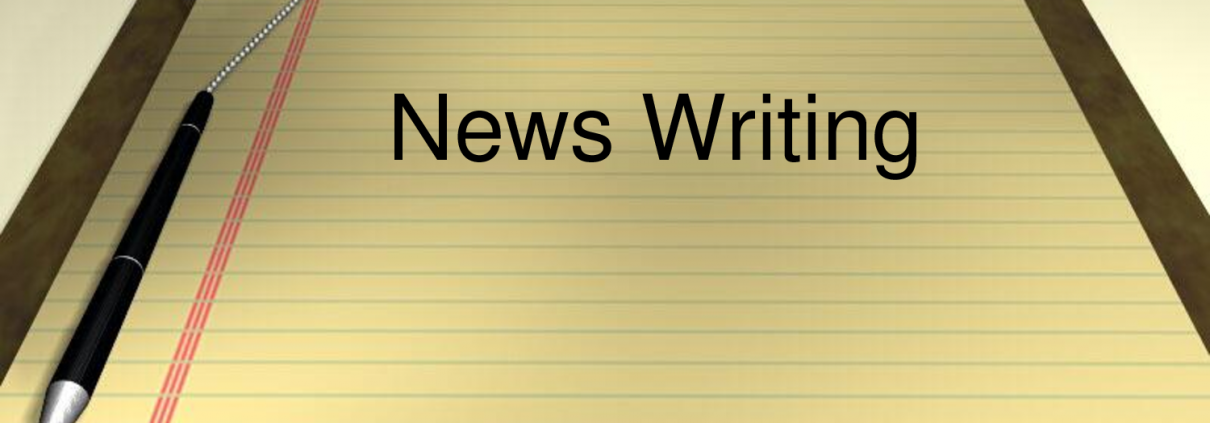چگونه یک خبر رسمی بنویسیم