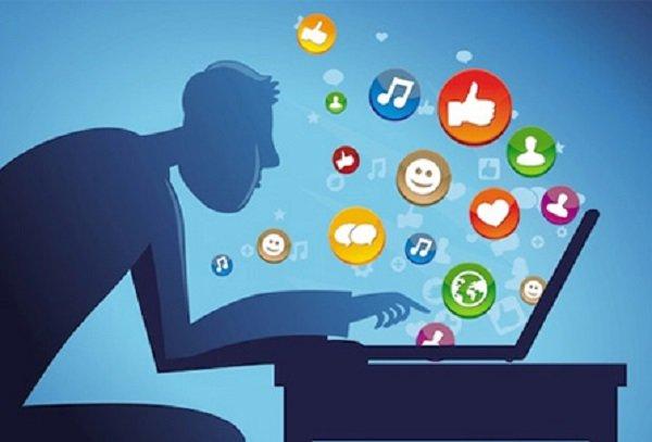رابطه روزنامهنگار و رسانههای اجتماعی