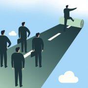 هنر یک رهبر کسب و کار و ویژگی های آن چیست؟ +اینفوگرافیک