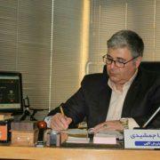 جمشیدی نامزد شرکت در انتخابات نمایندگان مدیران مطبوعات