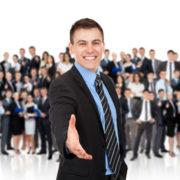 چطور می توانیم یک مدیر فروش موفق باشیم؟