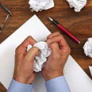 7 اشتباه نویسندگان تازه کار در زمینه تولید محتوا