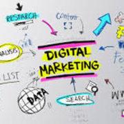ابزارهای رایج دیجیتال مارکتینگ و جایگاه رپورتاژ آگهی در بین آنها