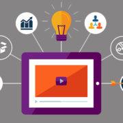 تغییرات بازاریابی ویدئویی در فضای آنلاین