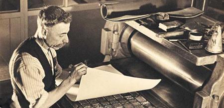 تاریخچه صنعت چاپ در جهان و ایران - بخش دوم