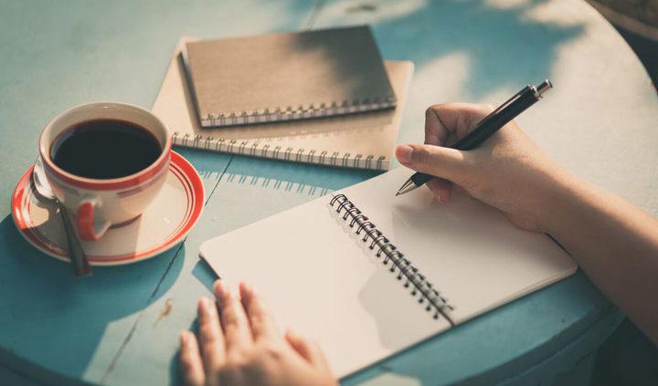 توصیه های سریع نوشتن برای نویسندگان و روزنامهنگاران