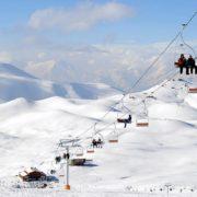 ضعف بازاریابی در زمینه گسترش گردشگری زمستانی