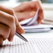 اصول گزارش نویسی به زبان ساده