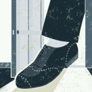 تکنیک بازاریابی پا لای در (foot in the door )