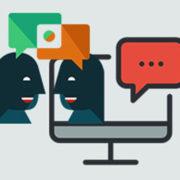 تبلیغات و درآمد اینترنتی با ایجاد تالار گفتمان