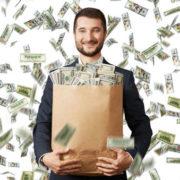۲۰ اصل ثروتمند شدن از دیدگاه دو ثروتمند