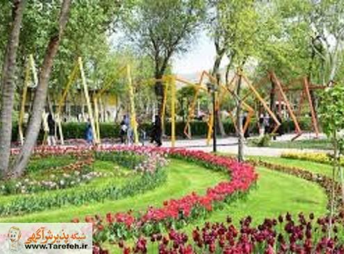 باغ لاله کرج