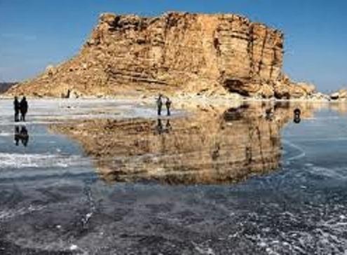جاذبه های اذربایجان غربی