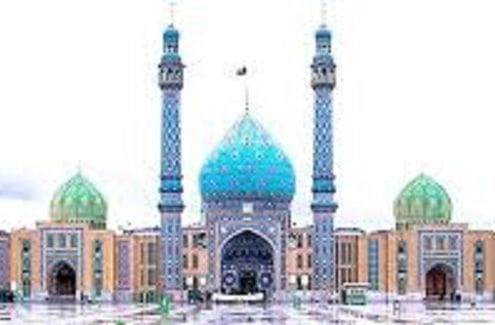 مسجد..
